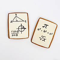 Пряник «Математика», фото 1