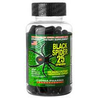 Жиросжигатель Black spider 25