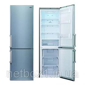 Холодильник LG GBB 539 PVQWB