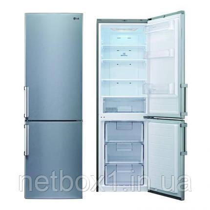 Холодильник LG GBB 539 PVQWB, фото 2