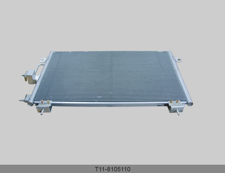 Радиатор кондиционера Chery Tiggo/T11