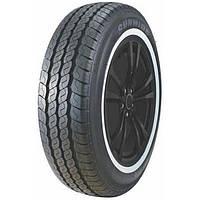 Всесезонные шины Sunwide Travomate 195/75 R16C 107/105R