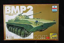 BMP 2 Infantry Combat Vehicle 1/35 ESCI 5038