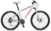 "Велосипед 27.5"" Schwinn Rocket 1 рама - M 2015 white, фото 1"