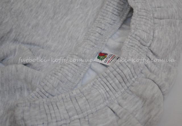 Серо-Лиловые премиуи детские штаны