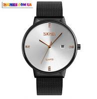 Наручные часы Skmei 9164 (Silver)