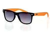 Модные  солнцезащитные очки Wayfarer 2140c29, фото 1
