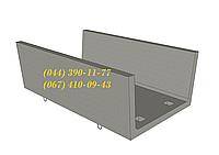 Л-2 (элемент водоотвода) лоток