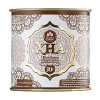Светло-коричневая хна для и бровей и тату от GRAND Henna, 30г