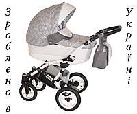 Детская коляска Donatan Viano eco 2в1 от производителя (есть другие цвета) | Дитяча коляска Donatan Viano eco