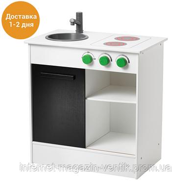 купить детская кухня Ikea нибакад 70306021 цена в украине от
