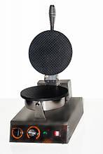 Вафельница для тонких вафель EWT Inox TRWB-01