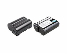 Аккумулятор Newell EN-EL15 для Nikon D610, D700, D750, D810, D7200, фото 3
