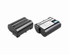 Акумулятор Newell EN-EL15 для Nikon D610, D700, D750, D810, D7200, фото 3