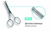 Ножницы маникюрные детские SPL 9916