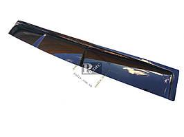 Дефлектор заднего стекла Daewoo Matiz х/б 1998-н.в. (ANV-AIR) - Задний козырек Деу Матиз
