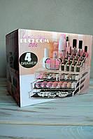 Подставка/Органайзер для косметики Cosmetic Box ЛУЧШАЯ ЦЕНА!! -53%!, фото 1