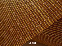 Натуральна тканина для ролет М101