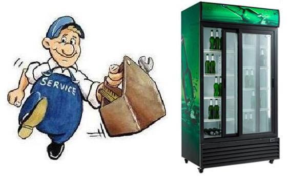 Ремонт промышленных холодильников, фото 2