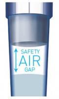 Наконечники SafetySpace, с фильтром 790101F O 2-120 мкл Sartorius AG