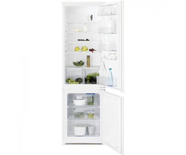 Вбудовувані холодильники Electrolux ENN 12800AW