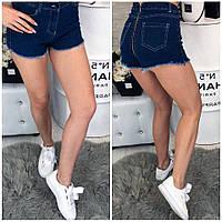 Популярные женские шорты с хитовой молнией