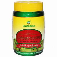 Чаванпраш, Нагарджуна, Nagarjuna Chyavanapraasham, 500 г