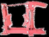 Механическая часть тормоза (тормозная рамка) ТКГ-400