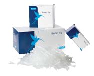 Наконечники cтерильные для дозаторов пипеточных Optifit без фильтра 791021 G 10-1000 мкл Sartorius AG