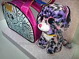 Набір для творчості ROYAL PET'A S Irbis: сумочка-розмальовка з іграшкою (RP-01-05), фото 3