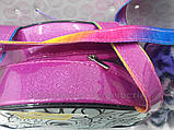 Набір для творчості ROYAL PET'A S Irbis: сумочка-розмальовка з іграшкою (RP-01-05), фото 6