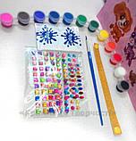 Набір для творчості ROYAL PET'A S Irbis: сумочка-розмальовка з іграшкою (RP-01-05), фото 8