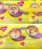 Набір для творчості ROYAL PET'A S Irbis: сумочка-розмальовка з іграшкою (RP-01-05), фото 10