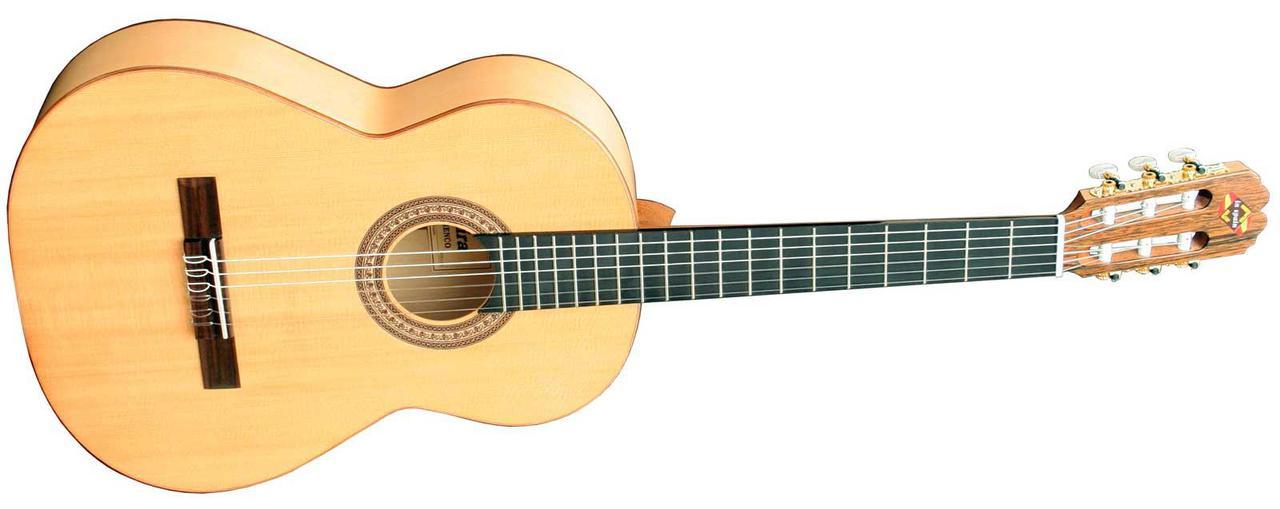 Класична гітара ADMIRA FLAMENCO