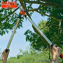 Сучкорізи Bahco PG-18-45-F / PG-18-60-F / PG-18-75-F (Франція), фото 3