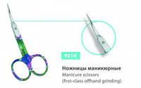 Ножницы маникюрные SPL 9214 для кутикулы