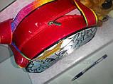 Набор для творчества ROYAL PET'S Candy: сумочка-раскраска с игрушкой (RP-01-06), фото 4