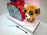 Набор для творчества ROYAL PET'S Candy: сумочка-раскраска с игрушкой (RP-01-06), фото 5