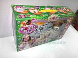 Набор для творчества ROYAL PET'S Candy: сумочка-раскраска с игрушкой (RP-01-06), фото 6