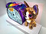 Набор для творчества ROYAL PET'S Lora: сумочка-раскраска с игрушкой (RP-01-07), фото 3