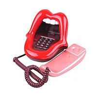 Необычные стационарные телефоны