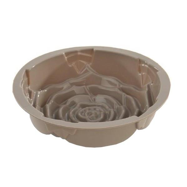 Форма для випікання силіконова, «троянда» BergHOFF 1101862