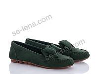 Балетки Summer shoes №MB 09 (р.36-40).Опт.
