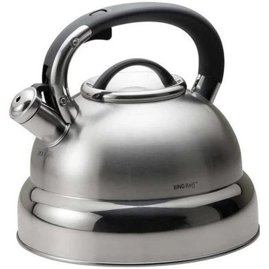 Чайник 4,0 л KingHoff KH1210