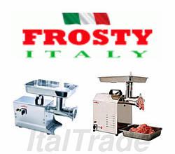 Мясорубки Frosty (Италия)