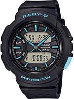 Женские спортивные часы Casio Baby-G BGA-240-1A3ER