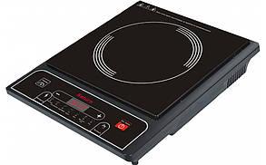 Электроплитка индукционная Saturn ST-EC0197