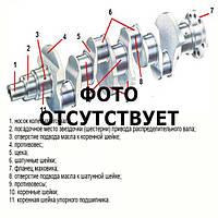 Коленчатый вал двигателя BMC-CUMMINS (3907804 / 3908032 / 3915259, 9P902148 / 3907803 / 3903827 / 3908031, 3917320, 3965010, 3073707 / 9P915622,