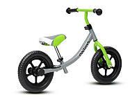 Детский велобег PWToys 2WAY двухстороннее положение рамы, фото 1