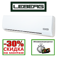 Кондиционер Leberg LBS-FRA08/LBU-FRA08 FREYA (Леберг), фото 1